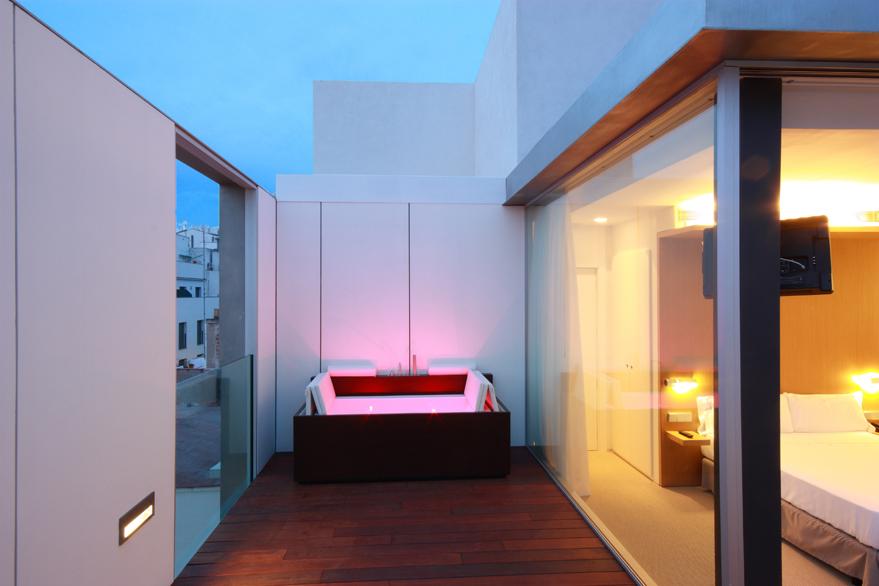 HOTEL ALENTI SITGES